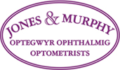 Jones &amp; Murphy Optometrists